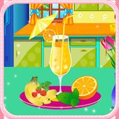 Orange soda games for girls 8.5.2