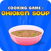 Cooking Game Chicken Soup