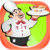 Cooking Game : Vegetable Salad 1.0.0