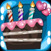 Crazy Cake Rush - FREE