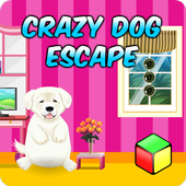 Crazy Dog Escape Game V1.0.0.0
