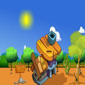 Cute Boy Motorcycle Escape 2Games2JollyAdventure