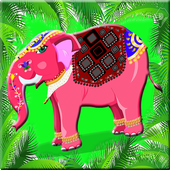 Cute Elephant MakeoveretmgamesCasual