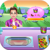 Street Food Cooking Chef Game 1.0