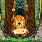 Deep Green Forest Escape 1.0.1