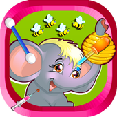 Doctor Game - Jungle Animals 1.2.0