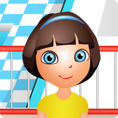 Dora Dress up Games 1.0.0