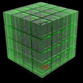 ButtonBass Dubstep Cube Record