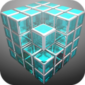ButtonBass EDM Cube 2 EDM2