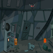 Escape From Abandoned Godown 1.0.1