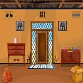 Escape From Country House 1.0.0