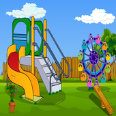 Escape From PlaygroundGames2JollyAdventure
