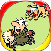 Escape Games : The Old Dog 1.0.0