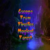 Escape from Fireflies Magical Forest 3.0.0