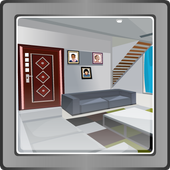 EscapeGame N33 - Luxury HouseNew Escape GamesPuzzle