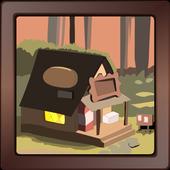 EscapeGame N31 - Mystery ShackNew Escape GamesPuzzle