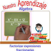 Factorizar Expresiones Fraccionarias 1.0.0