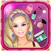 Fancy Princess Makeup Salon 2.0.0
