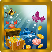 Fishing and hungry shark 1.2.0