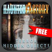 FREE Haunted Hidden Objects 2.2.0