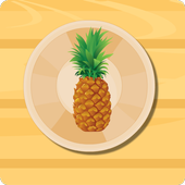 Fresh Pineapple Coolers 2.7.0