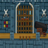 Blue Castle Escape 1.0.0