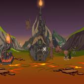 Emerald Gem RescueGames2JollyAdventure