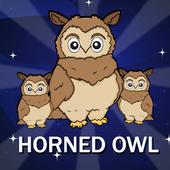 Horned Owl Rescue 1.0.0