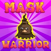 Mask Warrior Rescue 1.0.0