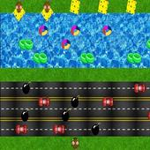 Cheese Frogger 3.0.0