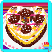 Cake Maker : Cooking Games 1.0.0