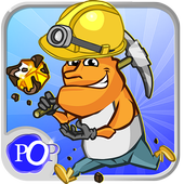 Gold Hunters - Free puzzle 1.0.6