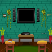 Great Green House Escape 1.0.0