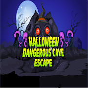 Escape Games - Halloween Dangerous Cave 1.0.0