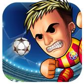 Head Soccer Champions League 10