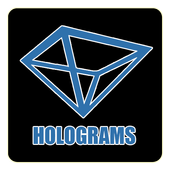 Holograms 4 Sided Trial 1.0.0