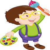 Kid ColoringColoring GameCasual