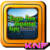 Can You Escape Rugby Stadium 1.0.0
