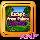 Can You Escape Palace Garden 1.0.0