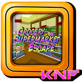 Can You Escape The Supermarket 1.0.0