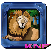 Can You Rescue Lion From Cave 1.0.0
