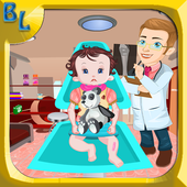 Baby Lisi Leg Fracture 1.1.0