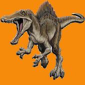 Memorex - Jurassic Cards Game 2.5