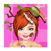 Messy Redhead Princess 2.0.0