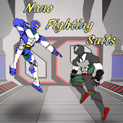 Nano Fighting Suits 2