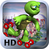 Mobile Turtle Rooftop Roller 1.0.4