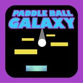 Paddle Ball Galaxy Free 2