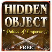 Hidden Objects Emperor-5 1.0.3