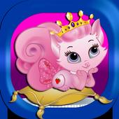 Pet Caring-Princess Cute Kitty 1.1.0