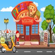 Pizza Motorbike Escape 1.0.0